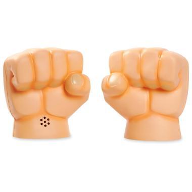 Интерактивная игрушка Кулаки Ральфа против интернета