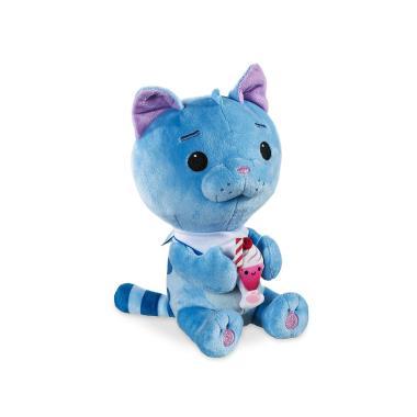 Плюшевый котик из Ральф против Интернета игрушка Дисней
