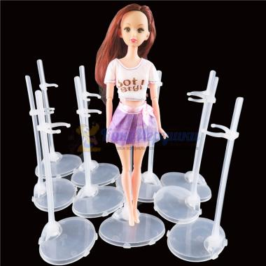 Подставка для шарнирных кукол Дисней Монстер Хай Барби EAH 12 дюймов