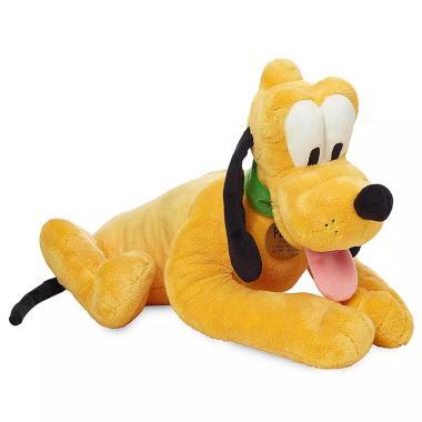 Плюшевый игрушка Плуто пес Микки Мауса 40 см Disney Store