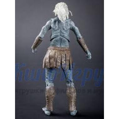 Коллекционная фигурка Белого Ходока 15 см с копьем Игра Престолов Funko