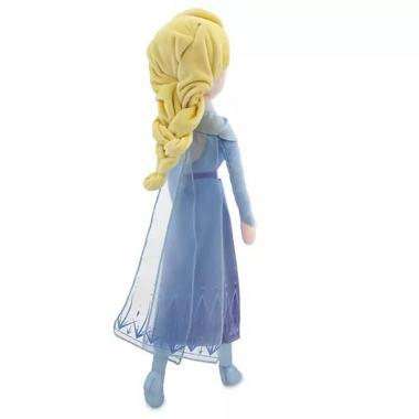Плюшевая кукла Эльза 50 см Холодное сердце Disney Store
