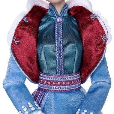 Коллекционная кукла Анна Приключения Олафа Disney Store