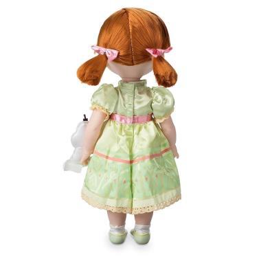Кукла Анна в детстве Frozen Disney Animators' Collection