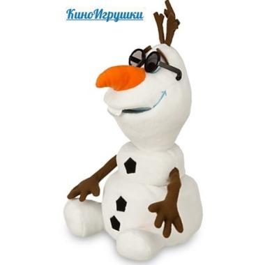 Интерактивный Снеговик Олав Холодное сердце