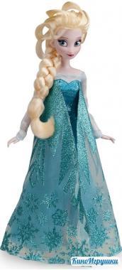 Кукла Эльза Холодное сердце 2013 Дисней 31 см