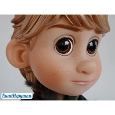 Кукла Кристофф в детстве Холодное сердце 40 см Дисней