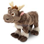 Плюшевый олень Свен в детстве 28 см Холодное сердце Disney Store