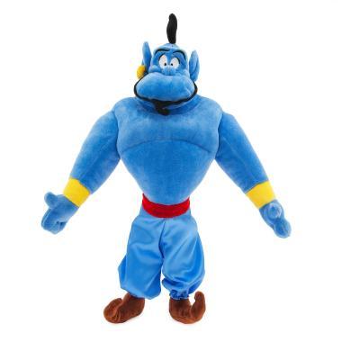 Плюшевая игрушка Джин из Аладдина Disney 53 см
