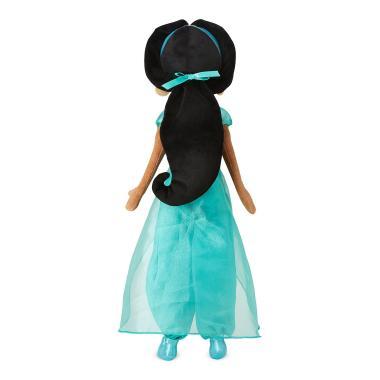 Плюшевая кукла Жасмин 51 см Аладдин Disney Store