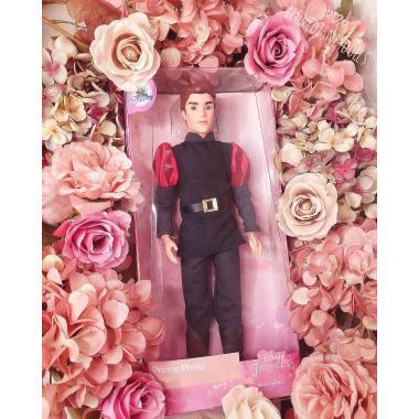 Кукла Принц Филип Спящая Красавица Дисней