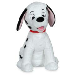 Большая Плюшевая игрушка щенок Лакки 101 далматинец 50 см Disney Store