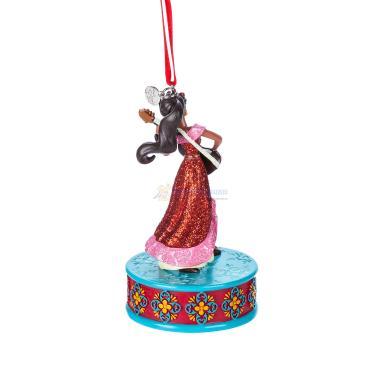 Елочное украшение поющая Елена из Авалора Disney Store 2017