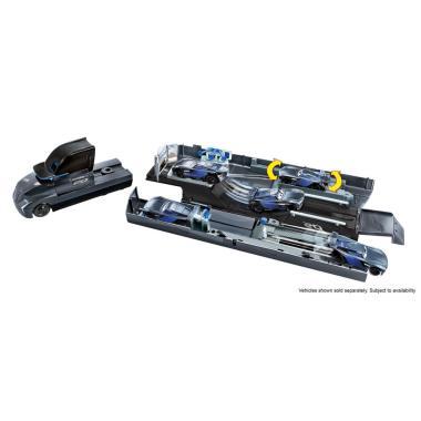 Игровой набор Гейл Бьюфорт с прицепом-гаражом Тачки 3 Mattel