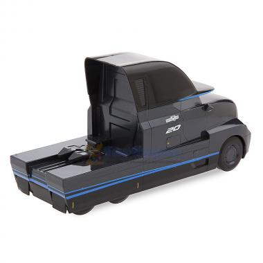 Игрушка грузовик Гейл Бьюфорт металл 21 см Тачки 3 Disney Store