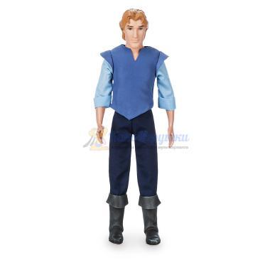Капитан Джон Смит шарнирная кукла 31 см Покахонтас Disney Store