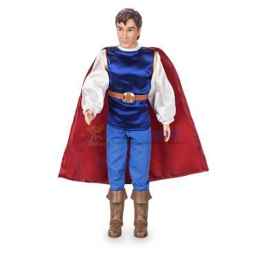 Классическая кукла Принц 31 см Белоснежка и 7 гномов Disney Store