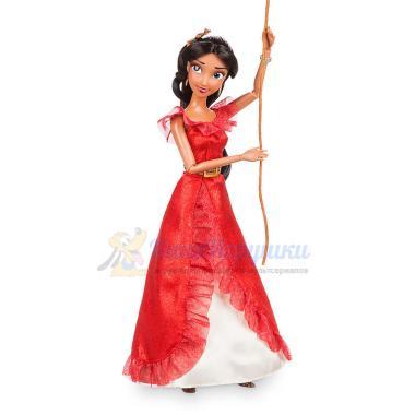 Кукла Елена из Авалора 31 см шарнирная Disney Store