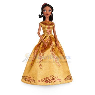 Кукла Елена из Авалора набор с 3 нарядами Disney Store