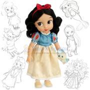 Кукла малышка Белоснежка 41 см Дисней Аниматор