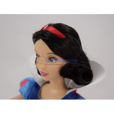 Кукла принцесса Белоснежка шарнирная с кольцом 30 см Disney Store