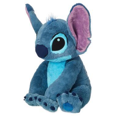 Большой Стич мягкая игрушка 53 см Disney Store
