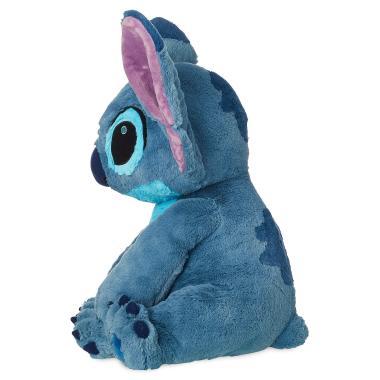 Большой Стич мягкая игрушка 64 см Disney Store