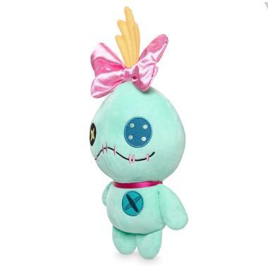 Скрамп мягкая игрушка Лило и Стич Дисней 37 см