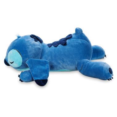 Спящий Стич плюшевая игрушка для сна Disney 64 см