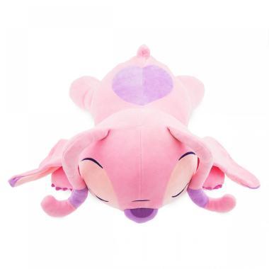Спящая Ангел Лило и Стич игрушка подушка для сна 64 см