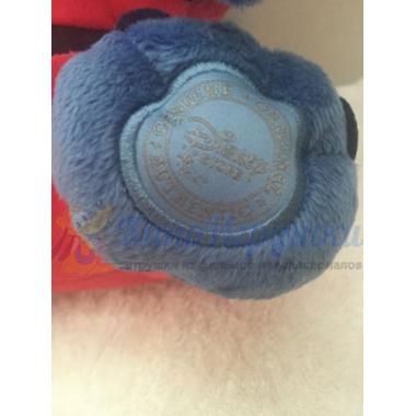 Мягкая игрушка Стич в скафандре 41 см Disney Store