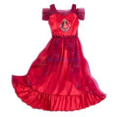 Ночная пижама для девочек Елена из Авалора ДэЛюкс Disney Store