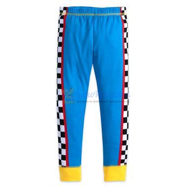 Пижама для мальчиков Тачки 3 Disney Store