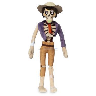 Плюшевая игрушка кукла Гектор 46 см Тайна Коко Disney Store