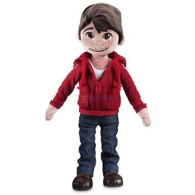 Плюшевая игрушка Мигель Ривера 49 см Тайна Коко Disney Store