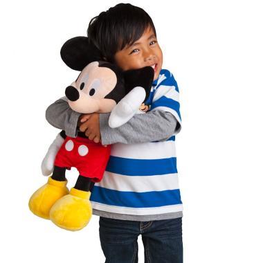 Плюшевая игрушка Микки Маус 43 см Disney Store