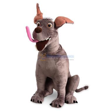 Плюшевая игрушка пес Данте 38 см Тайна Коко Disney Store