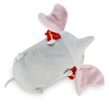 Плюшевая игрушка слоненок Дамбо Tsum Tsum Disney 33 см