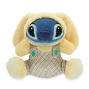 Плюшевая игрушка Стич в костюме Пасхального кролика Disney Store