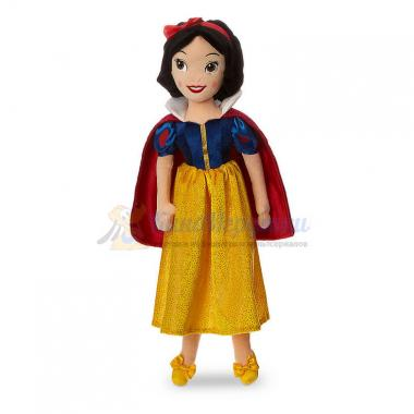 Плюшевая Белоснежка кукла 50 см Disney Store