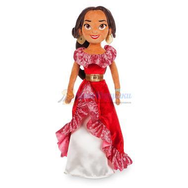 Плюшевая кукла Елена из Авалора 51 см Disney Store