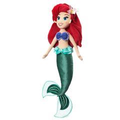 Плюшевая кукла Русалочка Ариэль Disney 50 см