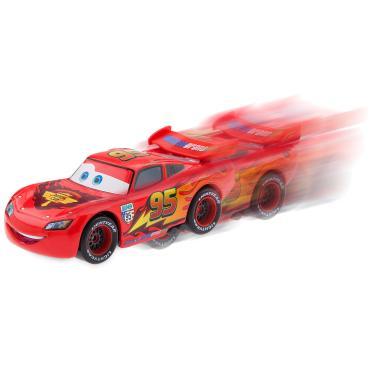 Игрушка машинка Молния МакКуин Тачки 3 металл 10 см Disney Store