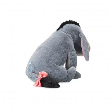 Мягкая игрушка Ослик Иа Disney Store 30 см