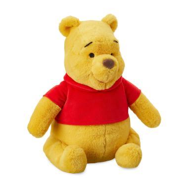 Мягкая игрушка Винни-Пух Disney Store