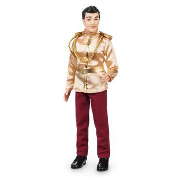 Кукла Принц Чарминг Золушка Disney шарнирная 31 см