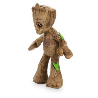 Мягкая игрушка Грут Стражи Галактики Дисней 22 см