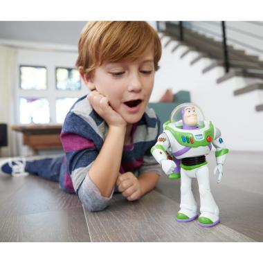Базз Лайтер ходячая говорящая фигурка История игрушек 4