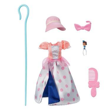 Кукла Бо Пип История игрушек 4 со сменными нарядами