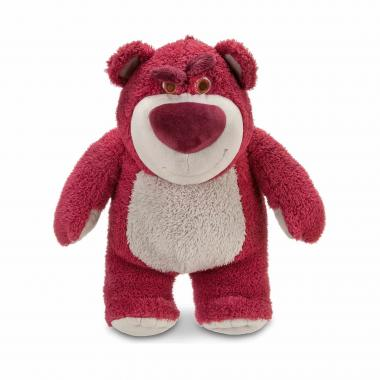 Медведь Лотсо История игрушек Дисней